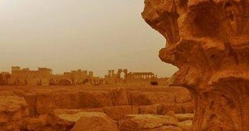 El Cardo Máximo de Palmira es uno de los más torcidos de la Historia.