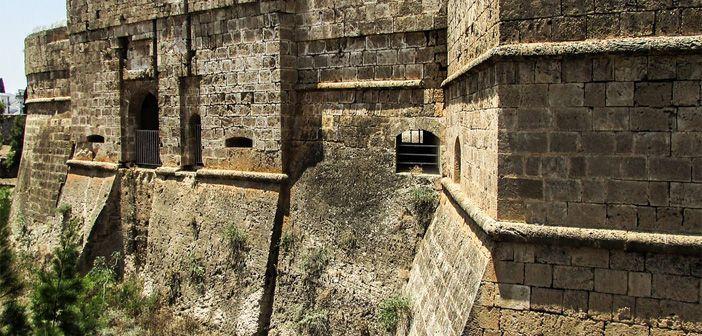 El castillo veneciano de Famagusta fue inspiración para Shakespeare en su Otelo