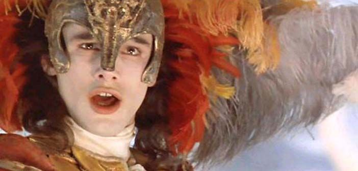 La ópera napolitana fue famosa gracias a Farinelli