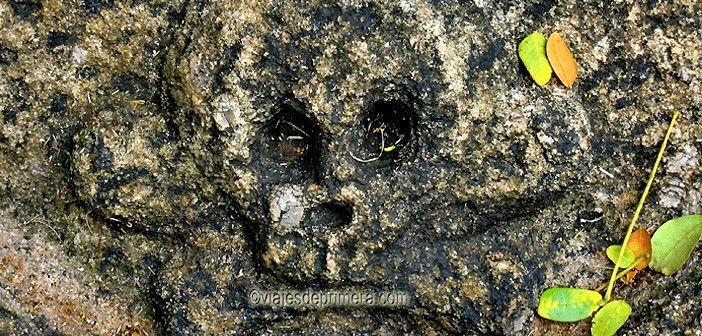El cementerio holandés de Kerala es uno de los cementerios más antiguos del mundo y de la India