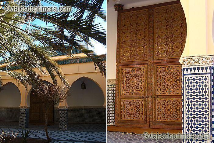 Rissany es una de las mejores excursiones desde Marrakech para conocer la Historia de Marruecos.