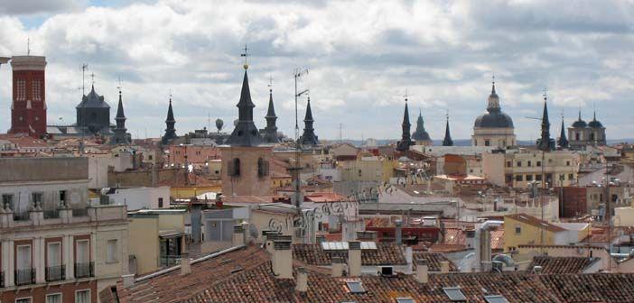 Los Jardines Colgantes De Babilonia En Madrid Viajes De Primera