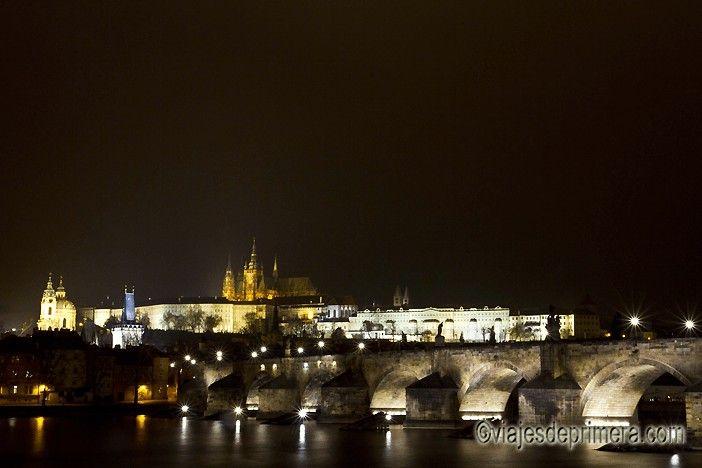 Por qué el Callejón del oro de Praga se llama así