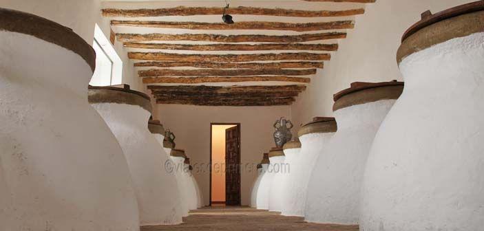 El oleoturismo incluye visitas guiadas a almazaras como la de Núñez de Prado en Baena.