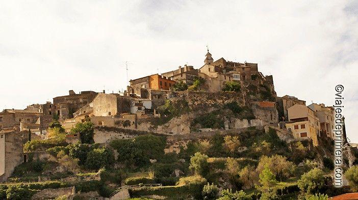 El casco antiguo de Bocairent está considerado Conjunto Histórico Artístico y es uno de los más singulares de Valencia.