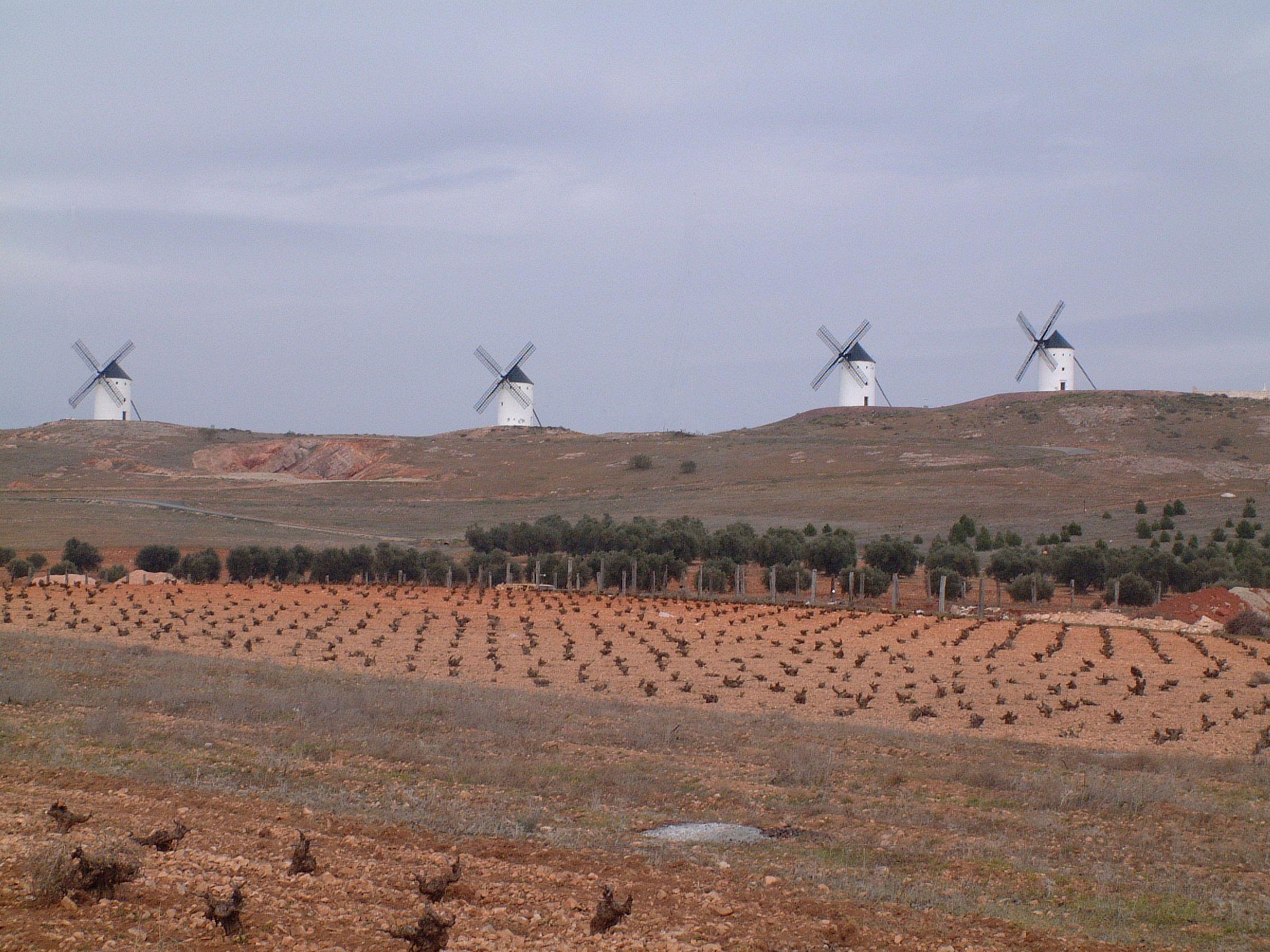 CASTILLA-MANCHA-ENOTURISMO-VINO-ESPAÑA