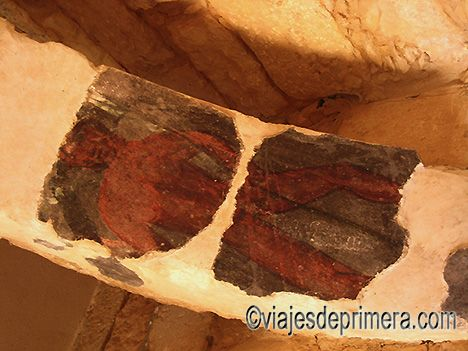 La Ruta del Incienso en el Desierto del Néguev es Patrimonio de la Humanidad desde 2005