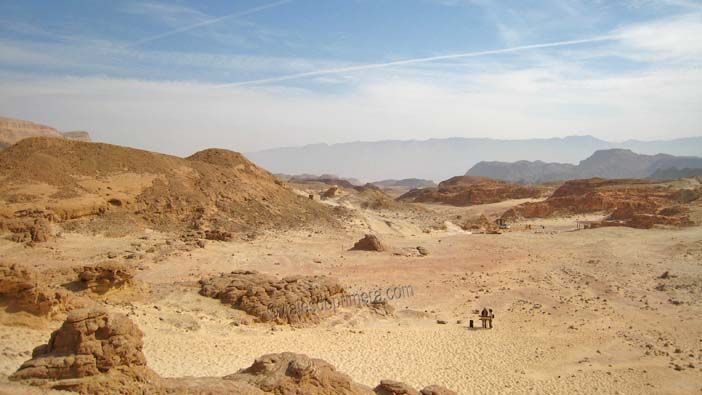 TIMNA-MAR-ROJO-ISRAEL-REY-SALOMON