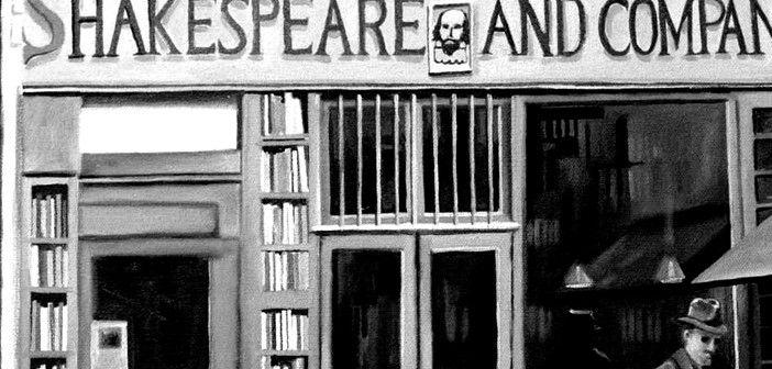 Shakespeare & Company, la librería más famosa del mundo es un titulo de Jeremy Mercier publicado por Malpaso Edicione