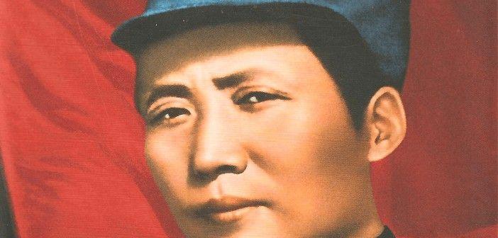 MAO-COMUNISMO-CHINA