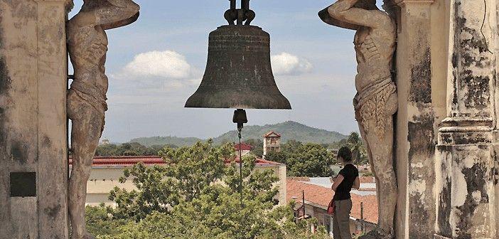 León es una de las ciudades más interesantes de Nicaragua