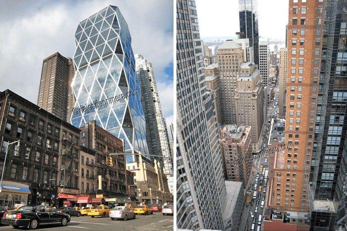 Los atentados del 11 de septiembre de 2001 convirtieron a la ciudad de Nueva York en la primera gran ciudad occidental sacudida por el terrorismo islamista