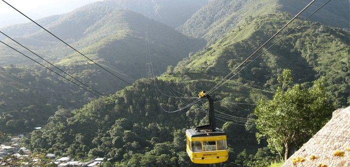 El teleférico más largo del mundo está en la provincia de Mérida en Venezuela