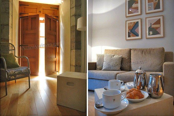 Parador de Corias, uno de los mejores hoteles donde dormir si haces turismo en Cangas de Narcea