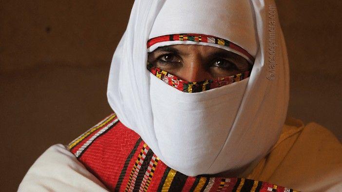 En el Valle de Ourika podrás conocer a los bereberes de Marruecos