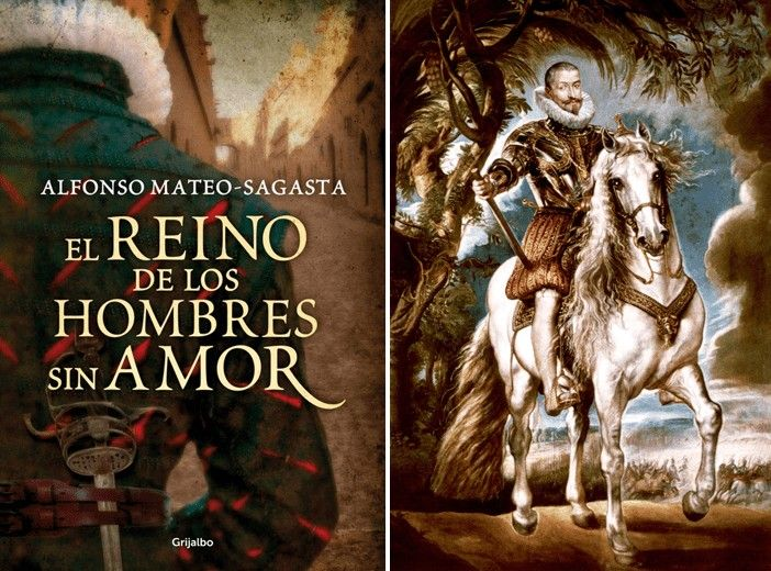 REINO-HOMBRES-AMOR-ALFONSO-MATEO-SAGASTA-GRIJALBO-NOVELA-HISTORICA-INTERCAMBIO-PRINCESAS-RUBENS-ISLA-FAISANES