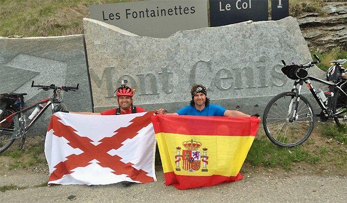 El Camino Español es un buen argumento para una herencia histórica en positivo
