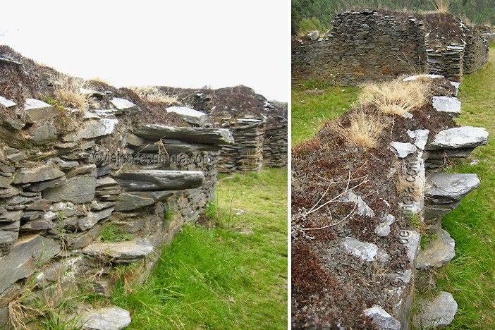 Las saunas de los castros de Asturias tuvieron una importante función simbólica para las comunidades de la Edad de Hierro