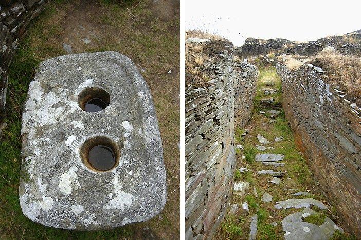 Los escritores de la Antigüedad fomentaron la creación de muchos tópicos que todavía persisten, como que las saunas fueron un elemento llegado con el Imperio romano