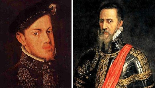 A Felipe II le encantaría volver a recorrer el Camino Español 450 años después