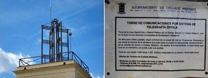 CERRO-TELEGRAFO-OPTICO-COMUNICACION-GUADARRAMA-ESPANA-MADRID-INVENTOS
