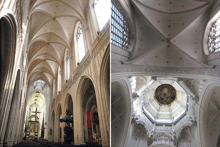 Catedral de Nuestra Señora, Amberes.