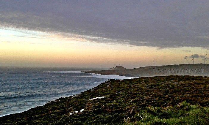La Costa da Morte esconde algunos de los rincones secretos de Galicia más originales