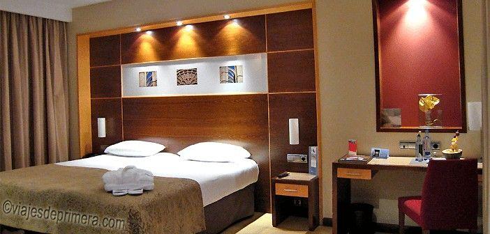 EUROSTARS-LEON-CASTILLA-LEON-HOTELES-ESPANA