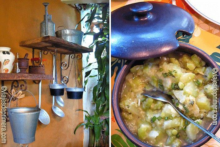 Escale Creole es uno de los mejores restaurantes de Isla Mauricio