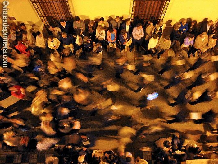 La Banda de Música de Cabra es una de las instituciones musicales más importantes de Andalucía por lo que la música también es protagonista indiscutible de la Semana Santa