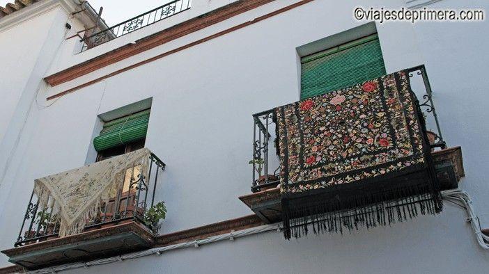 Carmona tiene una de las Semanas Santas más curiosas de Andalucía por los sagrarios del Jueves Santo