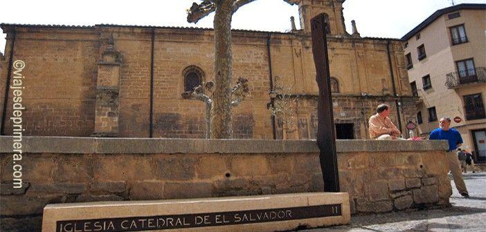 SANTO-DOMINGO-CALZADA-CATEDRAL-RIOJA-ESPANA-CAMINO-SANTIAGO