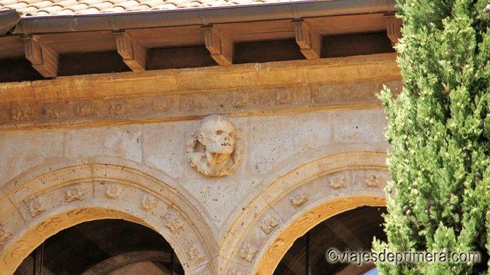 Hoteles cinco estrellas de Valladolid, el Monasterio de Valbuena