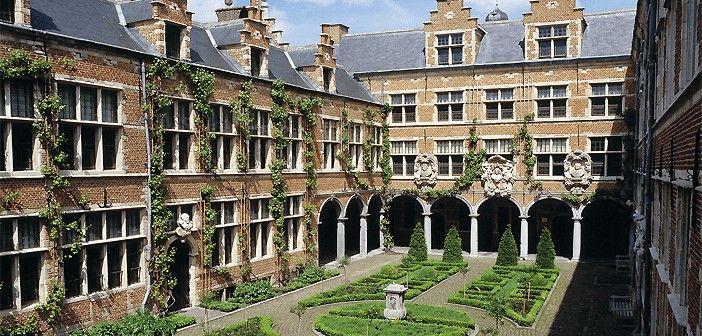 MUSEO-PLANTIN-PLANTJIN-MORETUS-AMBERES-BELGICA-FLANDES-PATRIMONIO-HUMANIDAD-EUROPA