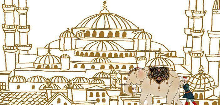 El arquitecto del universo narra la vida de Sinan el mayor arquitecto de la Estambul otomana