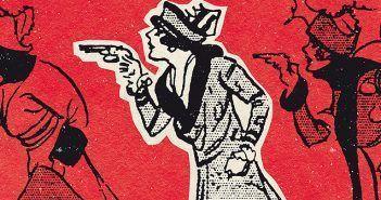 Una chica con pistola de Amy Stewart es un libro sobre mujeres luchadoras