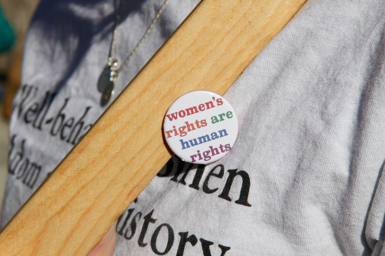 El 8 de marzo es el Día Internacional de la Mujer oficial desde el año 1975