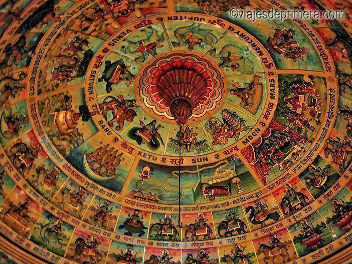 El Jainismo es una de las principales religiones de la India