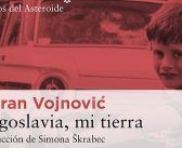 25 años de la Guerra de Yugoslavia en la Literatura y los escenarios