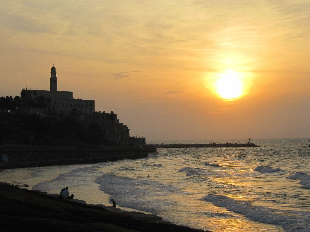 La Ciudad Blanca de Tel Aviv está declarada Patrimonio de la Humanidad