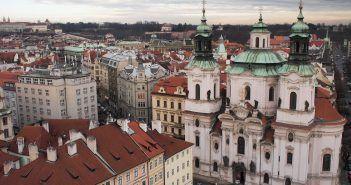 El Barrio de Mala Strana destaca por su buen estado de conservación, lo que hace que tenga muchos de los lugares que ver en Praga durante cuatro días de viaje