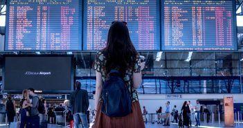 Nuevas tecnologías en aeropuertos: informe de tendencias de 2017 y retos a corto plazo