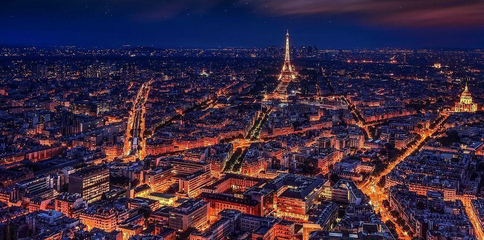 El 14 de julio es la Fiesta Nacional de Francia desde 1880