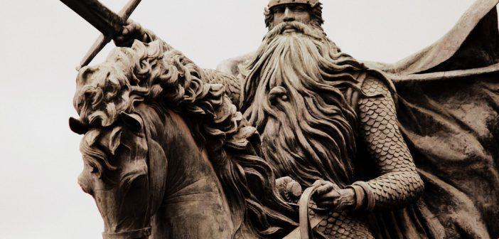 El Cid ha estado enterrado en tres lugares distintos de España aunque sus huesos están repartidos por otros países de Europa