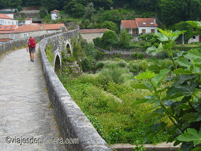 El Camino de Santiago es una de las rutas de peregrinación más importantes de Europa