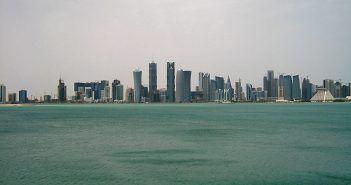 Doha tiene varios lugares de interés de Oriente Próximo