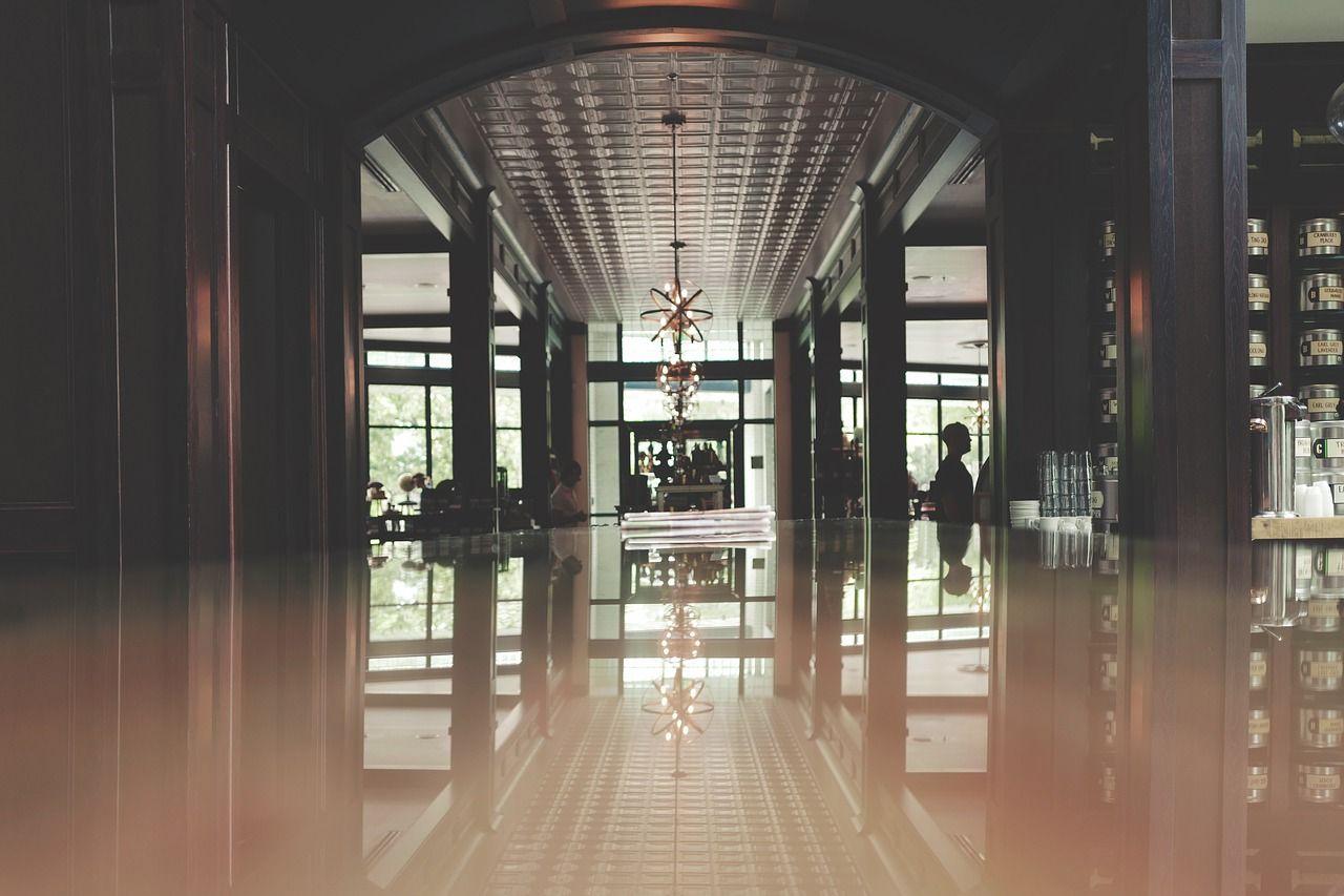 Los hoteles de Helsinki destacan por su diseño y sus desayunos buffet