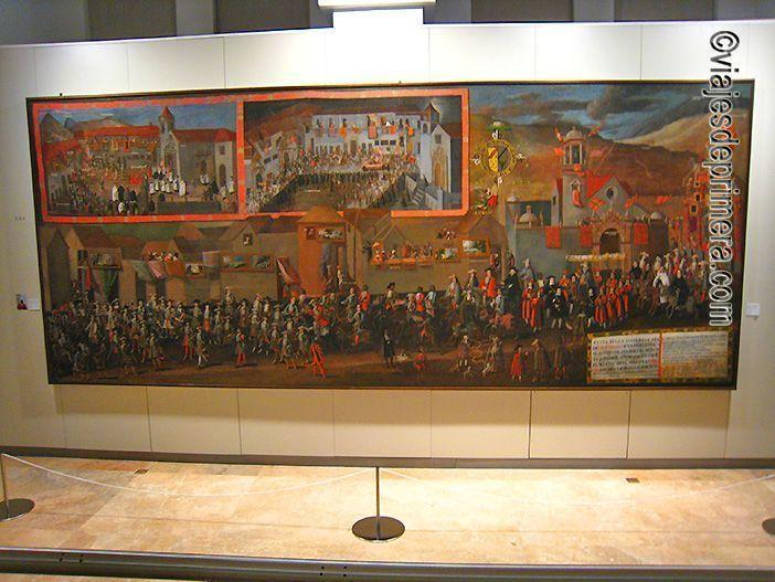El arte del enconchado fue una de las consecuencias del descubrimiento de América o el Encuentro entre dos mundos, como se acordó denominar a este suceso histórico con motivo del 500 aniversario de la llegada de Cristóbal Colón a La Española. Fotografía de portada de Pixabay.