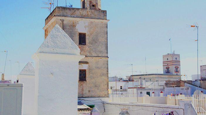 Hay muchas cosas curiosas en Cádiz capital que la convierten en una ciudad única en Andalucía y en España