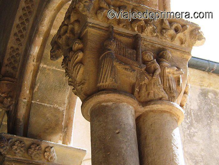 Los Dominicos gestionaron el Monasterio de Santa María la Real de Nieva, en Segovia
